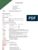 Formula Ire Matlab