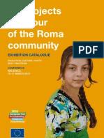 Proiecte pentru comunitatea roma