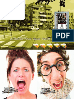 Brochure Affichage Urbain 2011