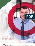 2011 Access Supply Chain Brochure