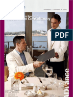 Restaurant Management Services