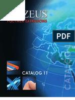 Zeus Catalog 11