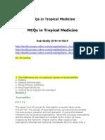 100MCQsinTropicalMedicine [PDF Library]