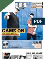 The Weekender 06-22-2011