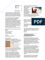 Nevada Prisoners' Newsletter 6 (2010)