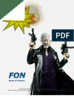 Force of Nature -- David Suzuki -- 2011 05 16 -- Terror NEVER Ends -- Quebec Prohibition -- Complaint Channels -- PDF -- 300 Dpi