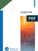 Ceramic Frits