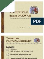 Komunikasi Dakwah