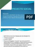 Projecto Social