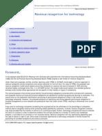 2. Key Impacts (New on the Horizon Ed 2010 6)