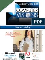 Computer Visions Jan Jun 2011