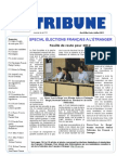 Tribune Special Elections 2011 2012