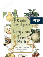 Concise Encyclopedia of Temperate Tree Fruit