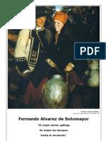 Don Fernando Alvarez de Sotomayor y Zaragoza