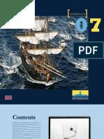 Göteborg & Co - Annual report 2007