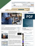 New York Times Crimen Puerto Rico