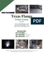 Flange Catalog