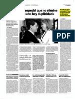 Rueda prensa ANPE Albacete. La Verdad. Balance final de curso