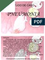 Pneumonia Clinica