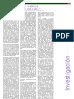 Investigación - Aterrizando la Irrealidad de las Plantas Frankestein