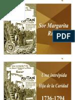 Beata Margarita Rutan