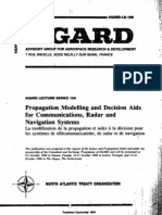 Propagation Modelling and Decision Aids for Communications, Radar and Navigation