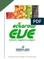Fertilizante Ecológico EVE EcoGrow