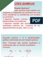_REAÇÕES