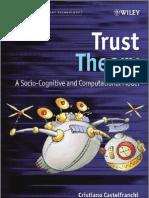 Trust Theory