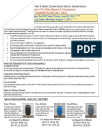 St Joseph Cty Swcd Rain Barrel Composter Catalog Summer Blow-out Sale_updated 6-22-11