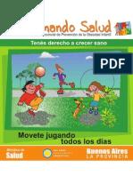 Armando Salud Deportes