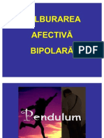 5. TULBURAREA AFECTIVA BIPOLARA