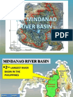 Situation Report_Mindanao River Basin_for June 22, 2011