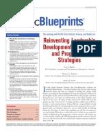 ExecBlueprints-Reinventing Leadership Development 1