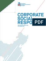 Amber British Chamber of Commerce CSR Report