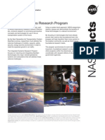 NASA Facts Integrated Systems Research Program