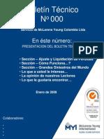200901 Boletín 000