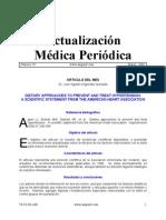 ACTUALIZACION PERIODICA MEDICA