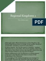 Regional Kingdoms 2