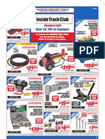 Harbor Freight - Inside Track Club - 7784