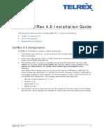 CallRex 4 0 Installation Guide