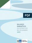 Balanco Energetico RJ