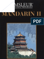 Mandarin Reading Booklet II