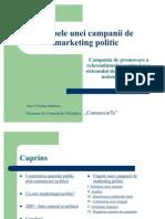 etapeleuneicampaniidemarketingpolitic-12792920329897-phpapp01