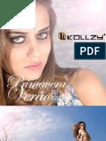 Catalogo KOLLZY SUMMER 2011