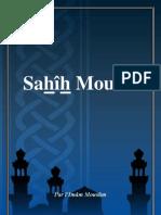 Sahih-Mouslim