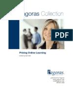 Pricing Online Learning v1