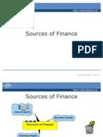 Source Finance