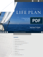 Creating Your Personal Life Plan