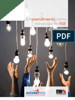 Emprendimiento como estrategia de RSE